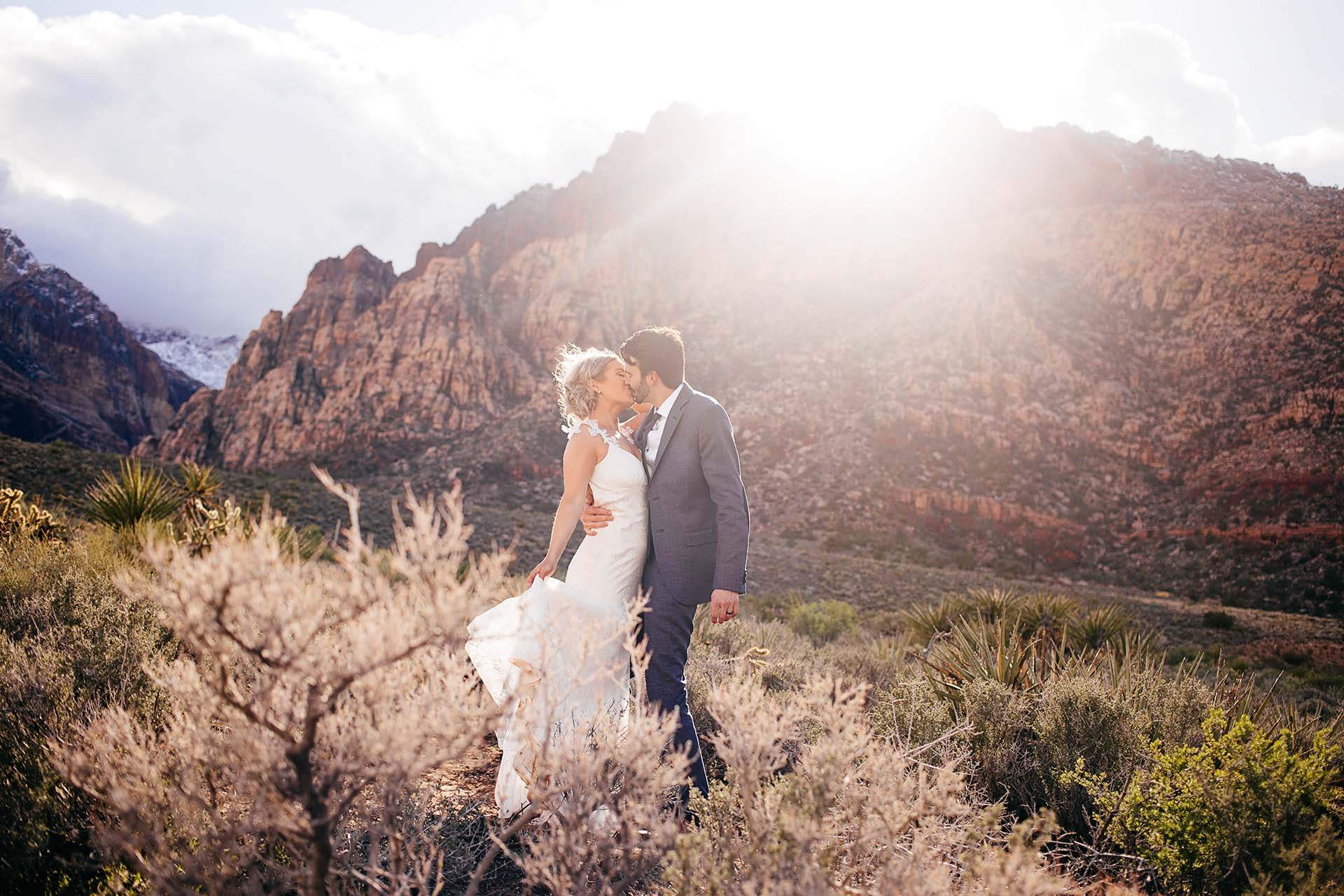 Colorado + Destination Wedding Photography